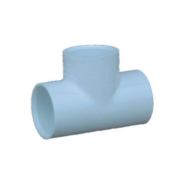 PVC Pressure Tee