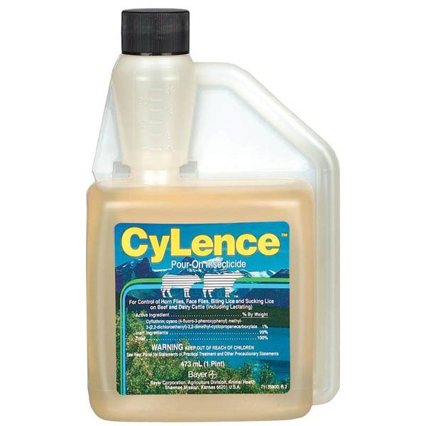 Pour - On Insecticide