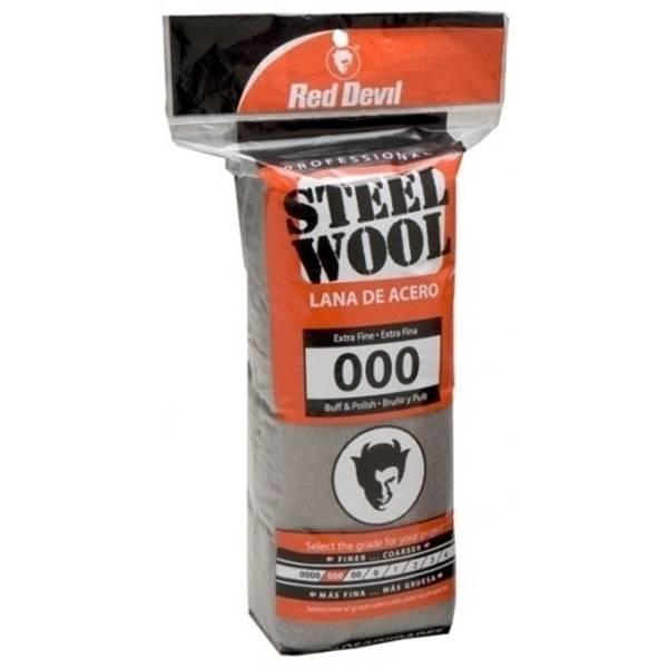 Steel Wool Extra Fine #000
