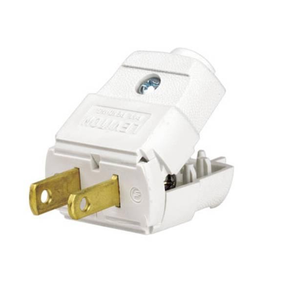 Polarized Light Duty Clamptite Plug
