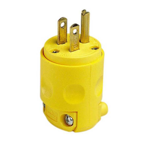 PVC Grounding Plug