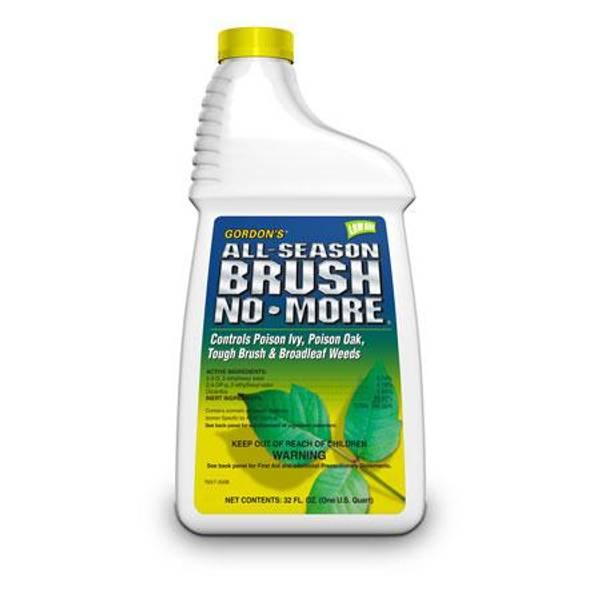 All-Season Brush No-More
