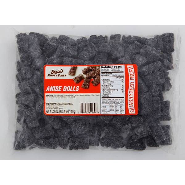 Anise Dolls Candy