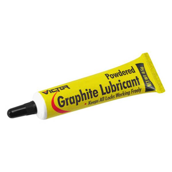 Powdered Graphite Lubricant