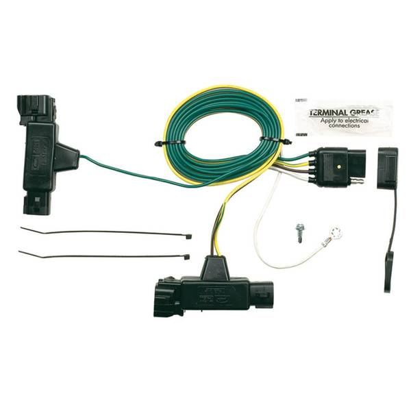 Hopkins vehicle specific wiring kit