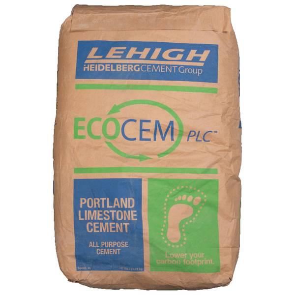 Portland Cement Type I