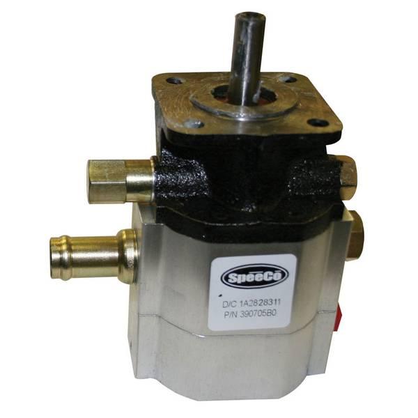 11 GPM Log Splitter Pump