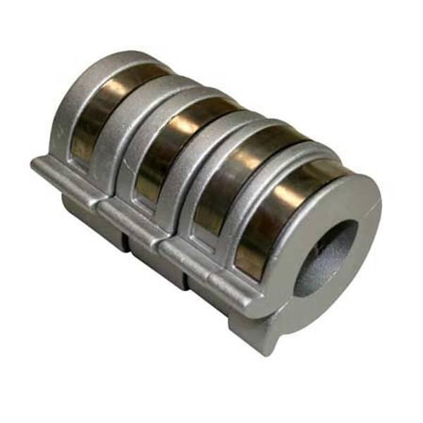 Cylinder Stroke Control Segment