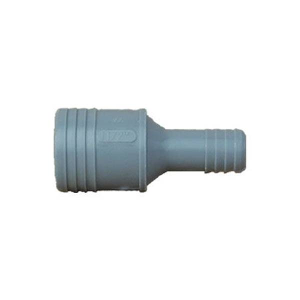 PVC Reducing Coupling Insert