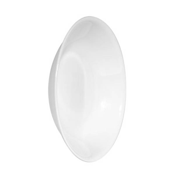 Livingware Winter Frost White Salad / Pasta Bowl