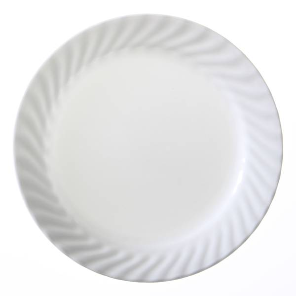 Impressions Enhancements Dinner Plate