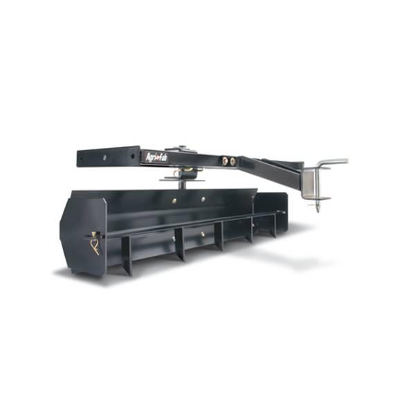 Box Scraper/Rear Grader Blade