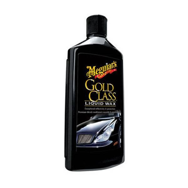Gold Class Liquid Wax
