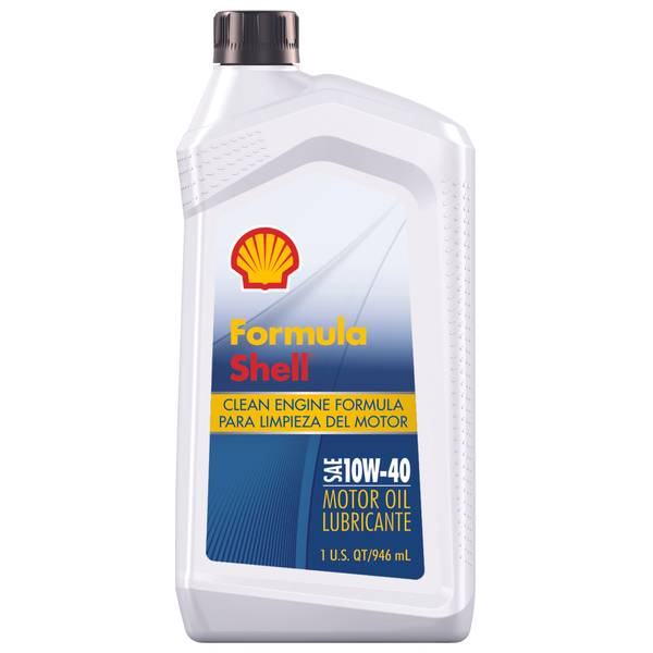 Clean Engine 10W40 Conventional Motor Oil