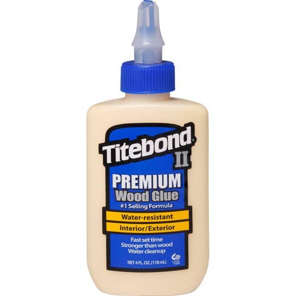 titebond ii premium wood glue. Black Bedroom Furniture Sets. Home Design Ideas