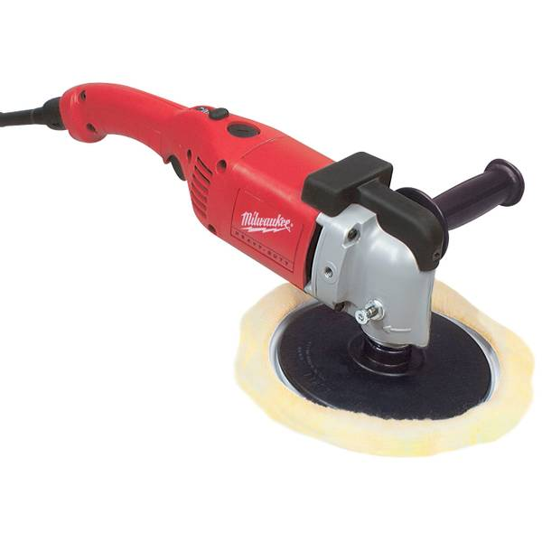 "7/9""  Dial Speed Control Polisher"