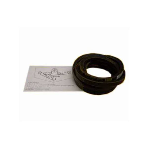 Finish Mower V-Belt