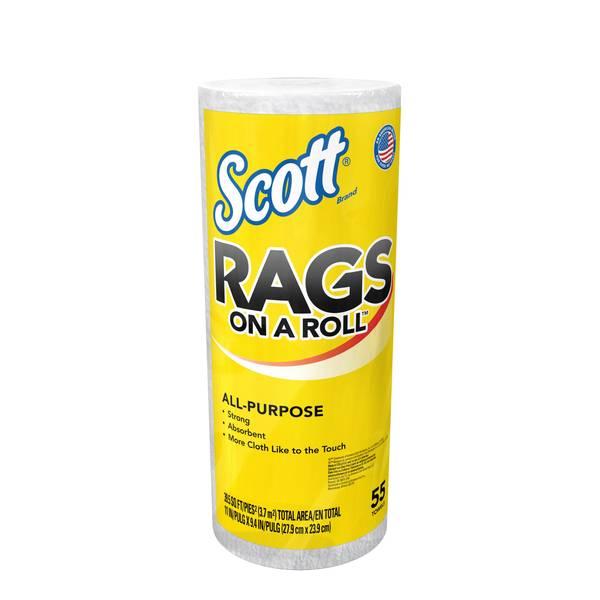 Shop Rags