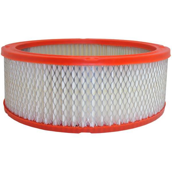 Lawn Mower Round Air Cleaner : Fram round plastisol air