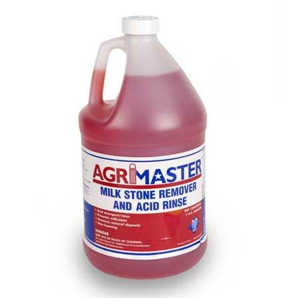 Milk Stone Remover / Acid Rinse