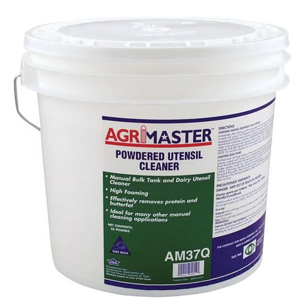 Powdered Utensil Cleaner