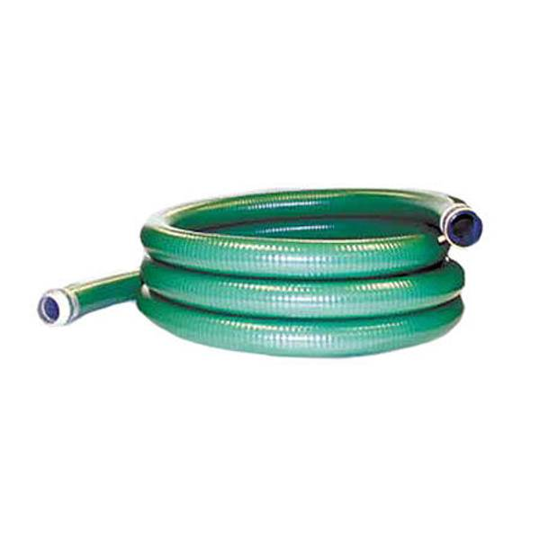25' PVC Water Suction Hose