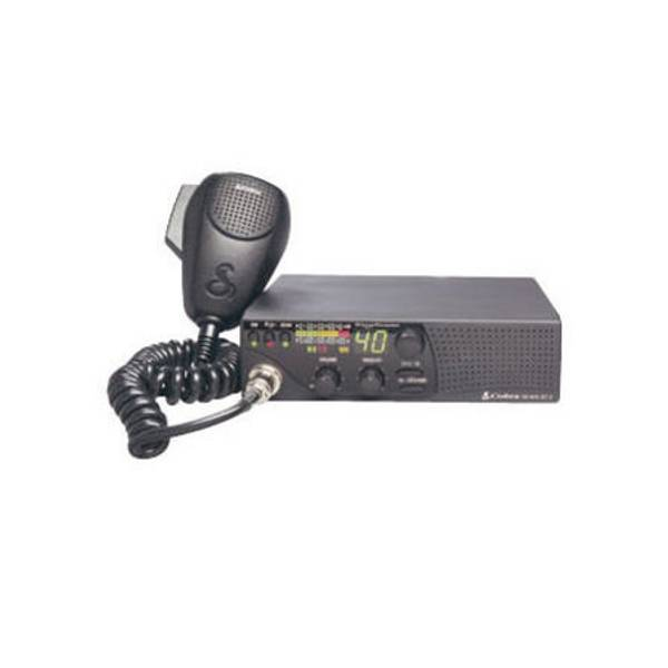 41 Channel CB Radio