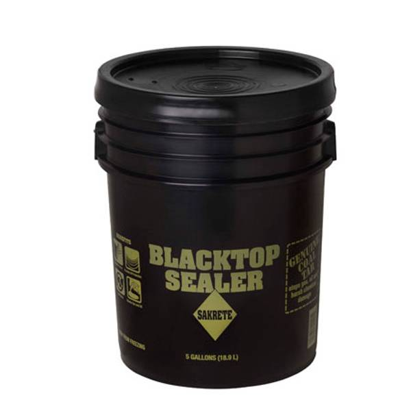 Blacktop Sealer