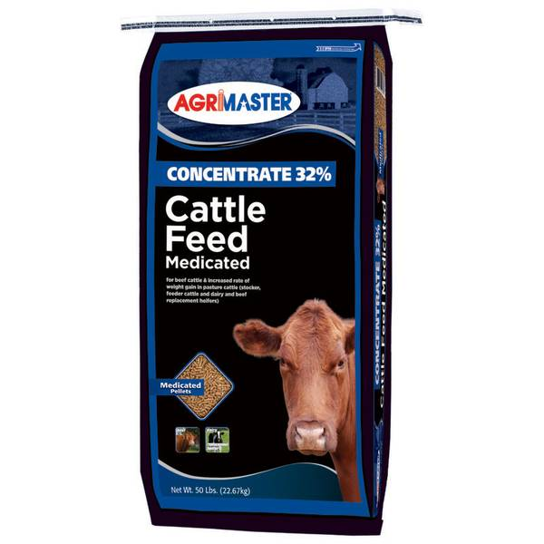 Concentrate 32 Cattle Feed