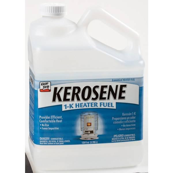 Klean Strip Kerosene 1 K Heater Fuel Plastic