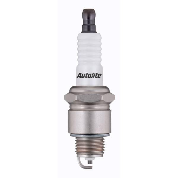 Copper Non-Resistor Spark Plug