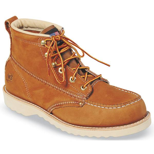 "Men's 6"" Landscaper Work Boot"