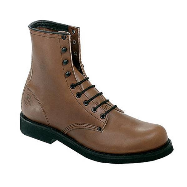 "Men's 8"" Rebel Work Boot"