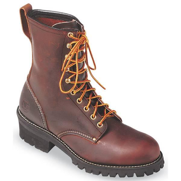 """Men's Steeler 8"""" Steel Toe Work Boot"""