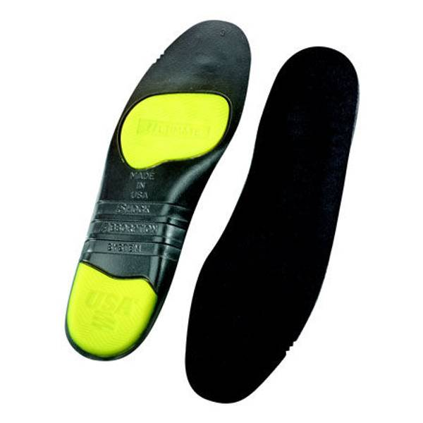 Dual Density Insole