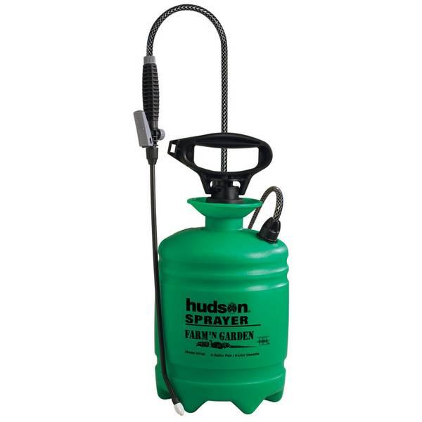 Farm'n Garden Multi - Purpose Sprayer
