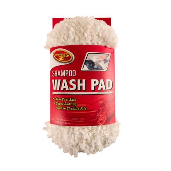 Shampoo Wash Pad