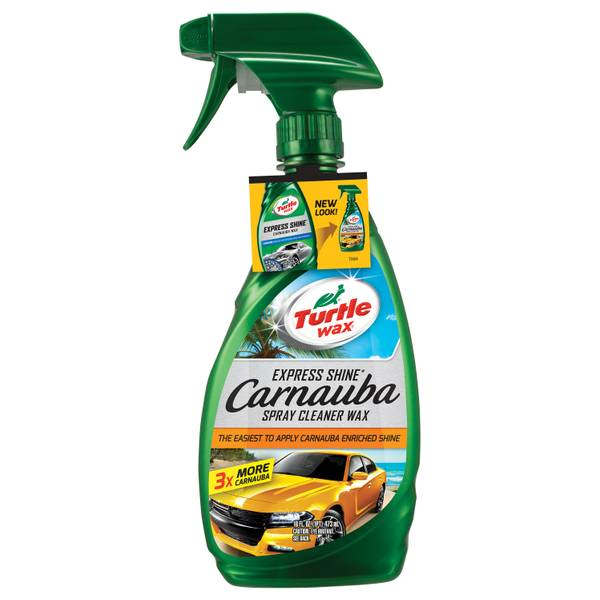 Turtle Wax Express Shine Carnauba Wax