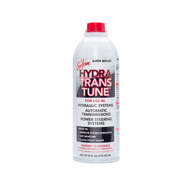 Hydra Trans Tune