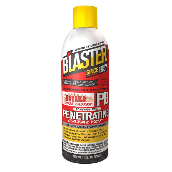 PB Penetrating Catalyst