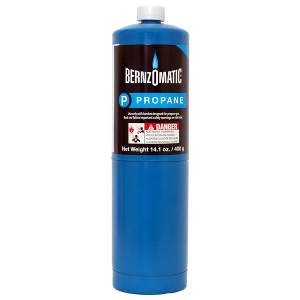 Propane Fuel Cylinder