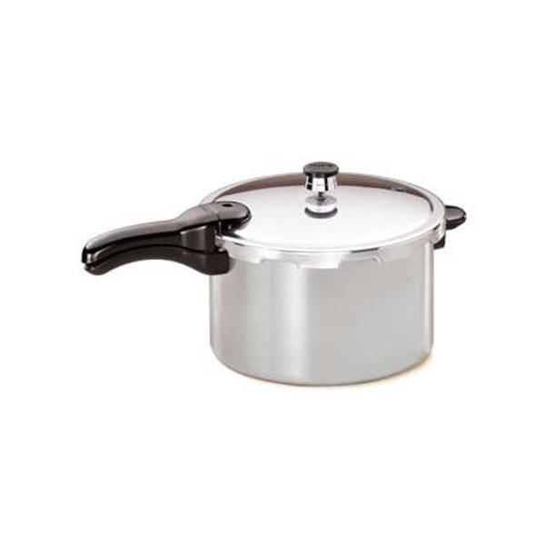 Presto Aluminum Pressure Cooker