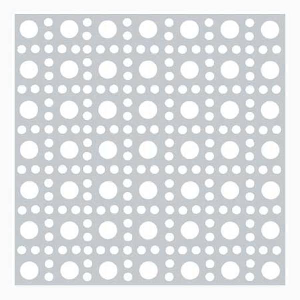 Lincane Aluminum Sheet Metal