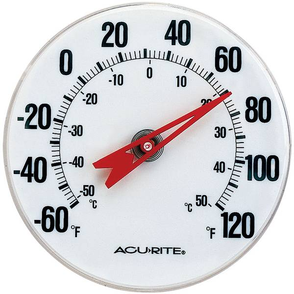 """5"""" Thermometer"""
