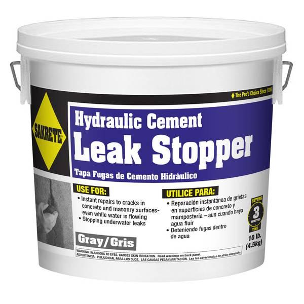 Leak Stopper