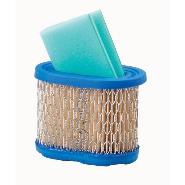 Premium Air Filter Cartridge with Pre - Cleaner