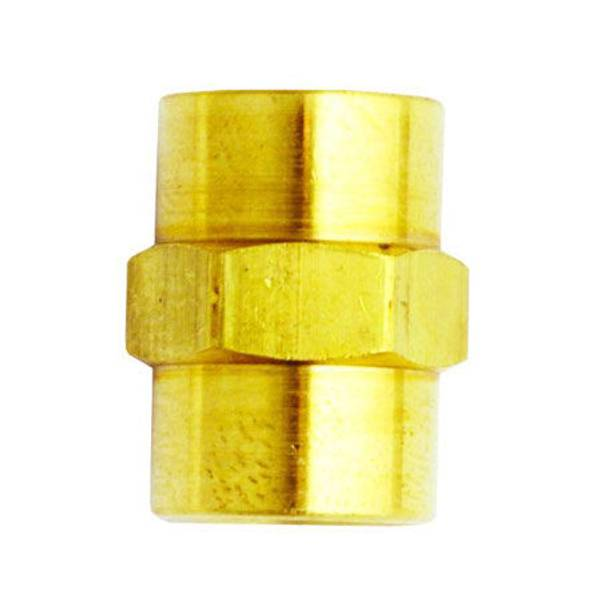 Female Hex Coupling