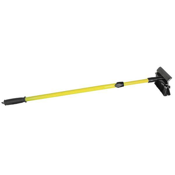 Extender Snow Broom