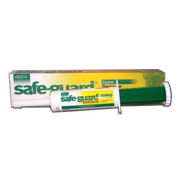 Safe-Guard 10% Paste Beef & Dairy Cattle Dewormer