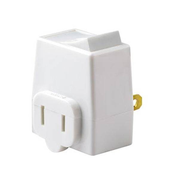 Plug - In Tap Switch